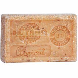 Dr theiss savon de marseille abricot broyé 125g - dr theiss -215923