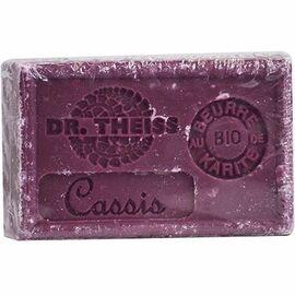 Dr theiss savon de marseille cassis 125g - dr theiss -215930