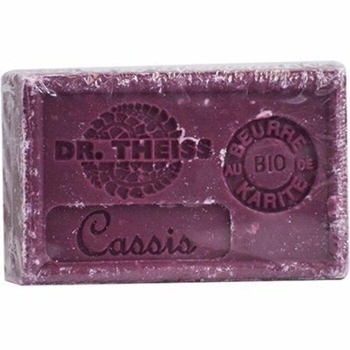 Dr theiss savon de marseille cassis 125g Dr theiss-215930