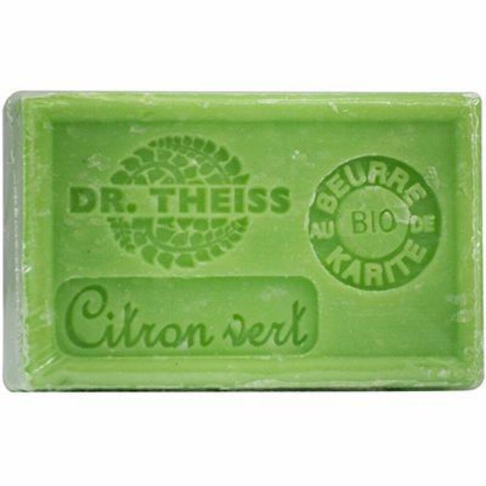 Dr theiss savon de marseille citron vert 125g Dr theiss-215933