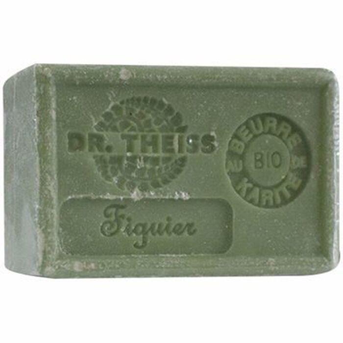Dr theiss savon de marseille figuier 125g Dr theiss-215935