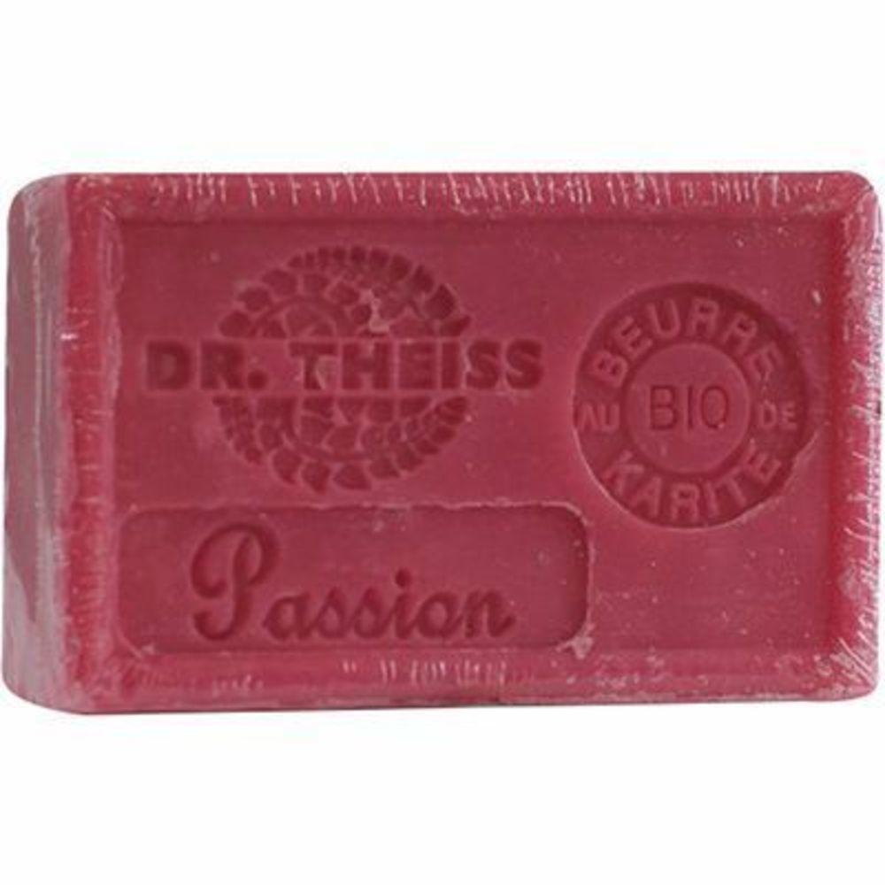 Dr theiss savon de marseille fruit de la passion 125g Dr theiss-215943