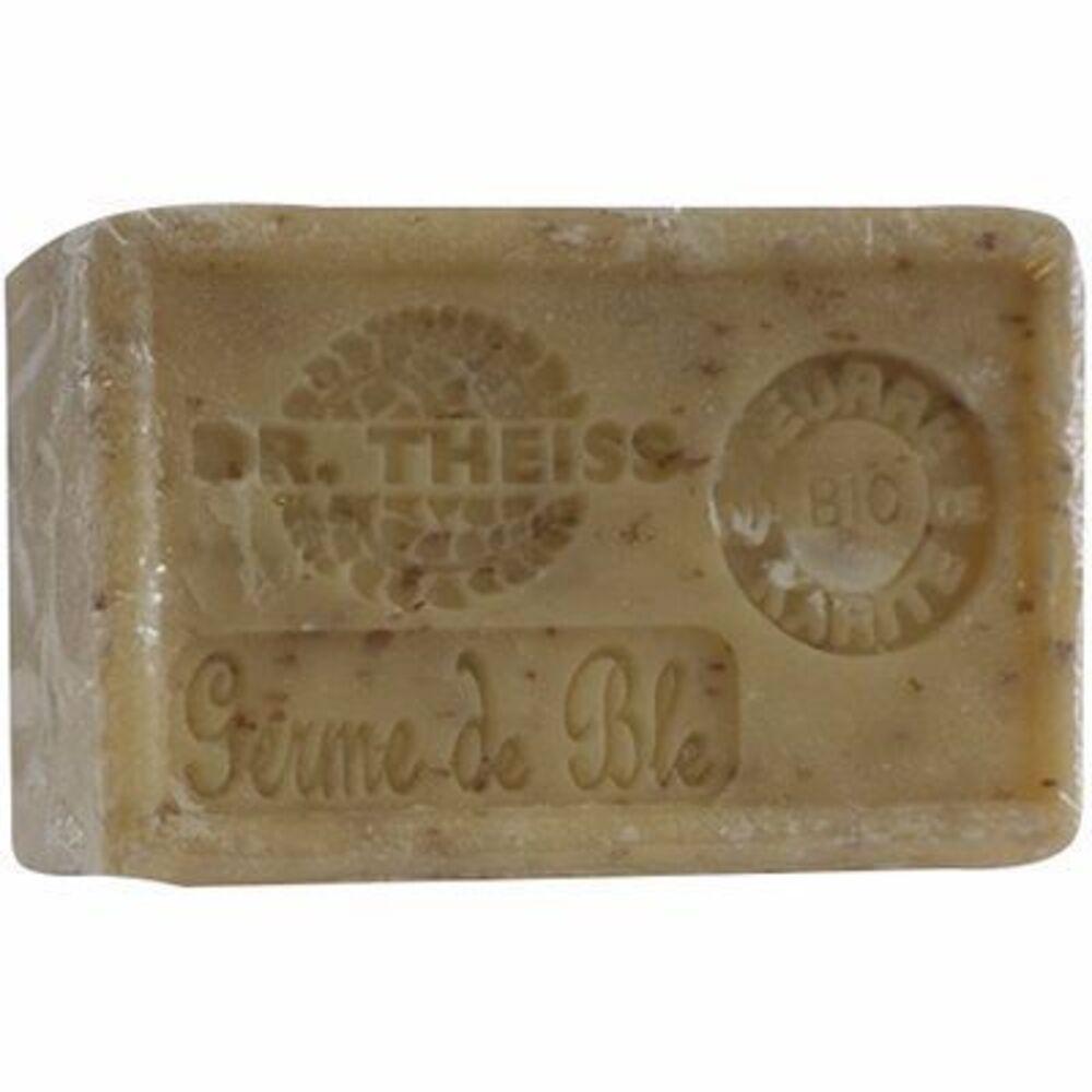 Dr theiss savon de marseille germe de blé 125g - dr theiss -215945
