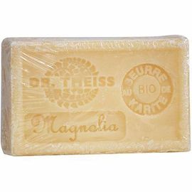 Dr theiss savon de marseille magnolia 125g - dr theiss -215955