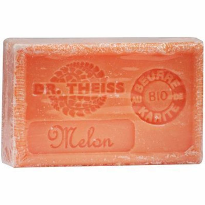 Dr theiss savon de marseille melon 125g Dr theiss-215956