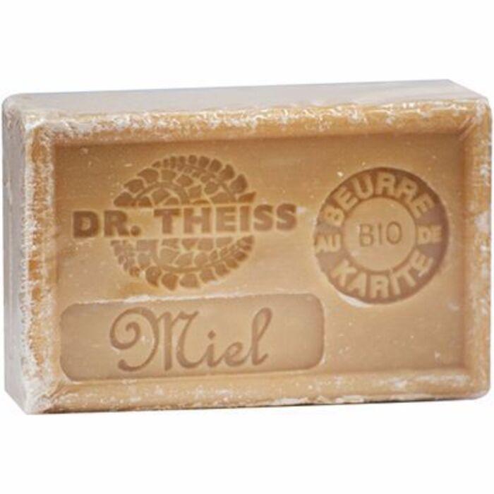 Dr theiss savon de marseille miel 125g Dr theiss-215958