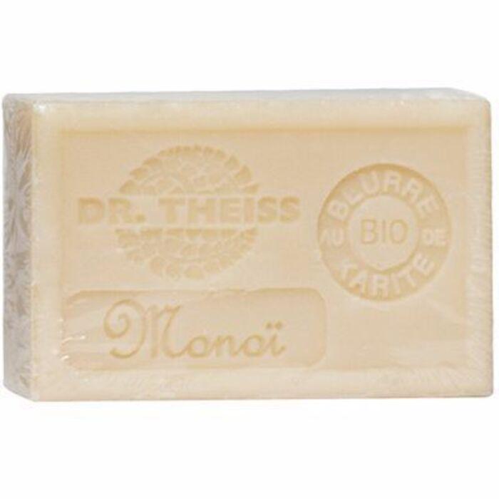 Dr theiss savon de marseille monoi 125g Dr theiss-215959