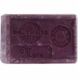 Dr theiss savon de marseille mûre 125g - dr theiss -215961