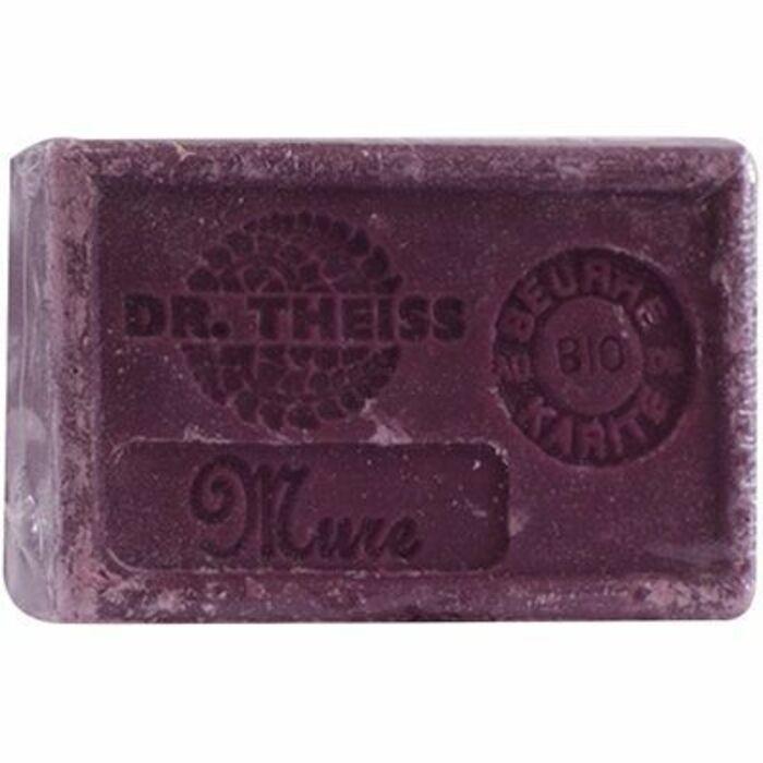 Dr theiss savon de marseille mûre 125g Dr theiss-215961