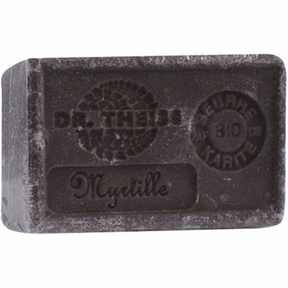 Dr theiss savon de marseille myrtille 125g Dr theiss-215964