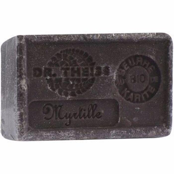 Dr theiss savon de marseille myrtille 125g Dr theiss-215964