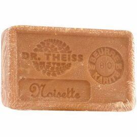Dr theiss savon de marseille noisette 125g - dr theiss -215965
