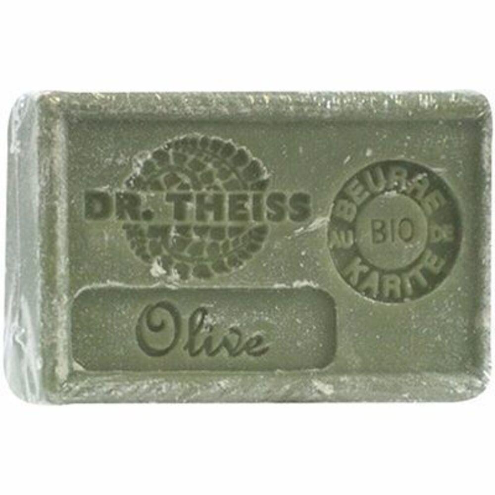 Dr theiss savon de marseille olive 125g Dr theiss-215966