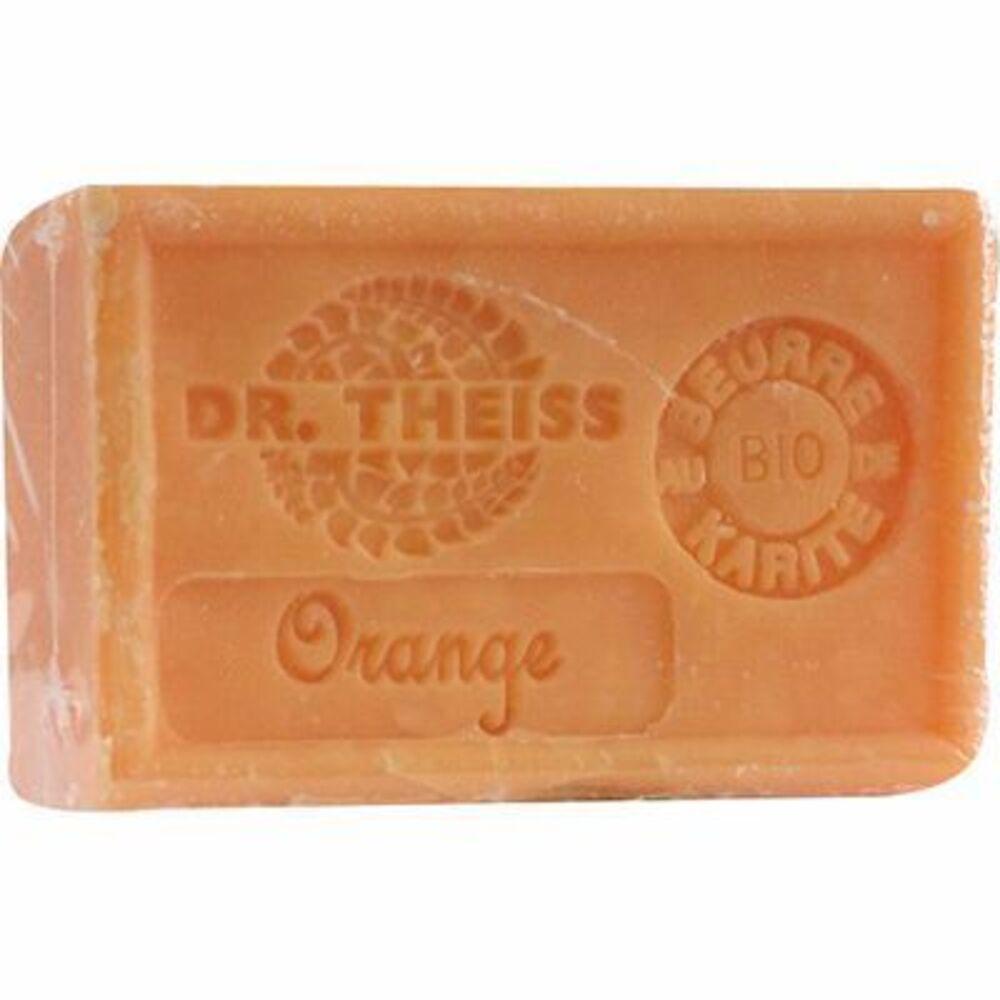 Dr theiss savon de marseille orange 125g Dr theiss-215968
