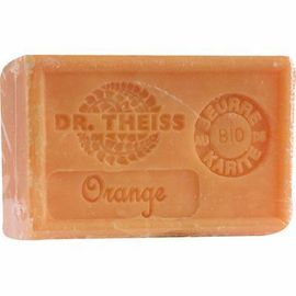 Dr theiss savon de marseille orange 125g - dr theiss -215968