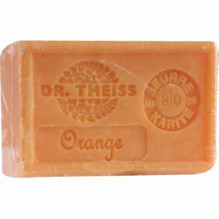 Dr theiss savon de marseille orange 125g Dr theiss-215968