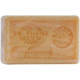 Dr theiss savon de marseille pamplemousse 125g - dr theiss -215969