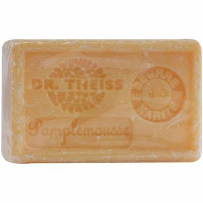 Dr theiss savon de marseille pamplemousse 125g Dr theiss-215969