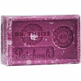 Dr theiss savon de marseille patchouli 125g - dr theiss -215971
