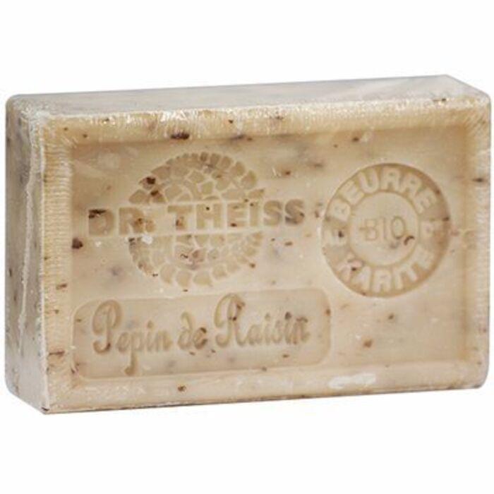 Dr theiss savon de marseille pépins de raisin 125g Dr theiss-215972
