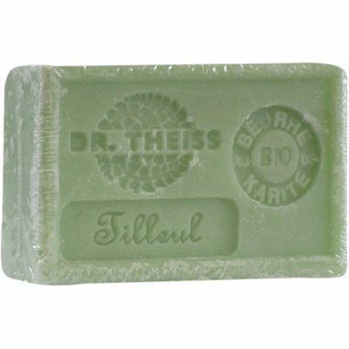 Dr theiss savon de marseille tilleul 125g Dr theiss-215978