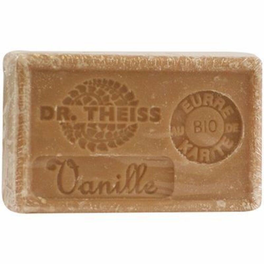 Dr theiss savon de marseille vanille 125g Dr theiss-215979