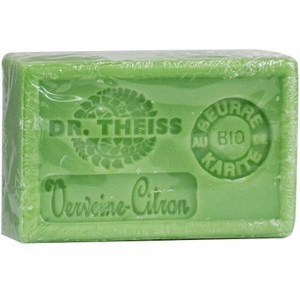 Dr theiss savon de marseille verveine-citron 125g Dr theiss-215980