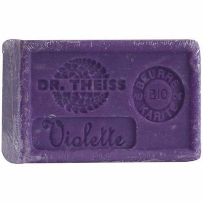 Dr theiss savon de marseille violette 125g Dr theiss-215981