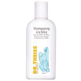Dr theiss shampooing a la silice - 200.0 ml - la cosmétique calendula bio - dr theiss Réparateur et anti-pélliculaire-10434