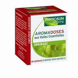 Drainage modèle économique - 30.0 unites - aromadoses - phytosun arôms -9649