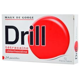 Drill - pierre fabre -192460