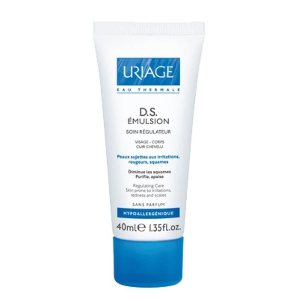 Ds emulsion 40ml - uriage -92845