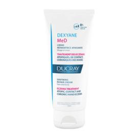 Ducray dexyane med crème mains réparatrice apaisante - 100 ml - ducray -205855