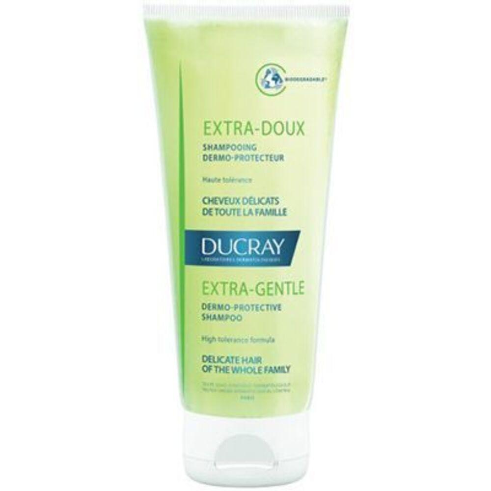 Ducray extra-doux shampooing 100ml - ducray -220644
