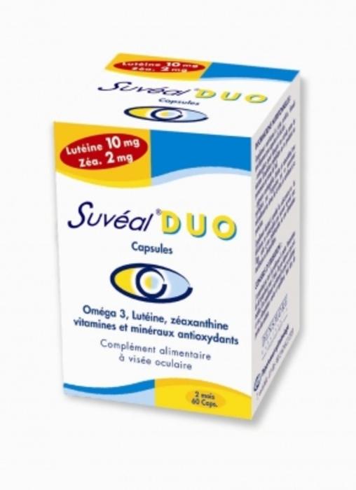 Duo densmore Suveal-149931