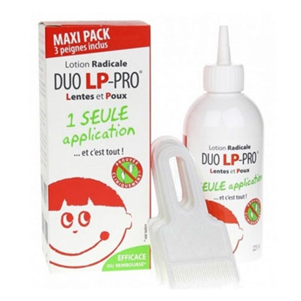 Duo lp pro maxi pack - 225.0 ml - terra sante -140597