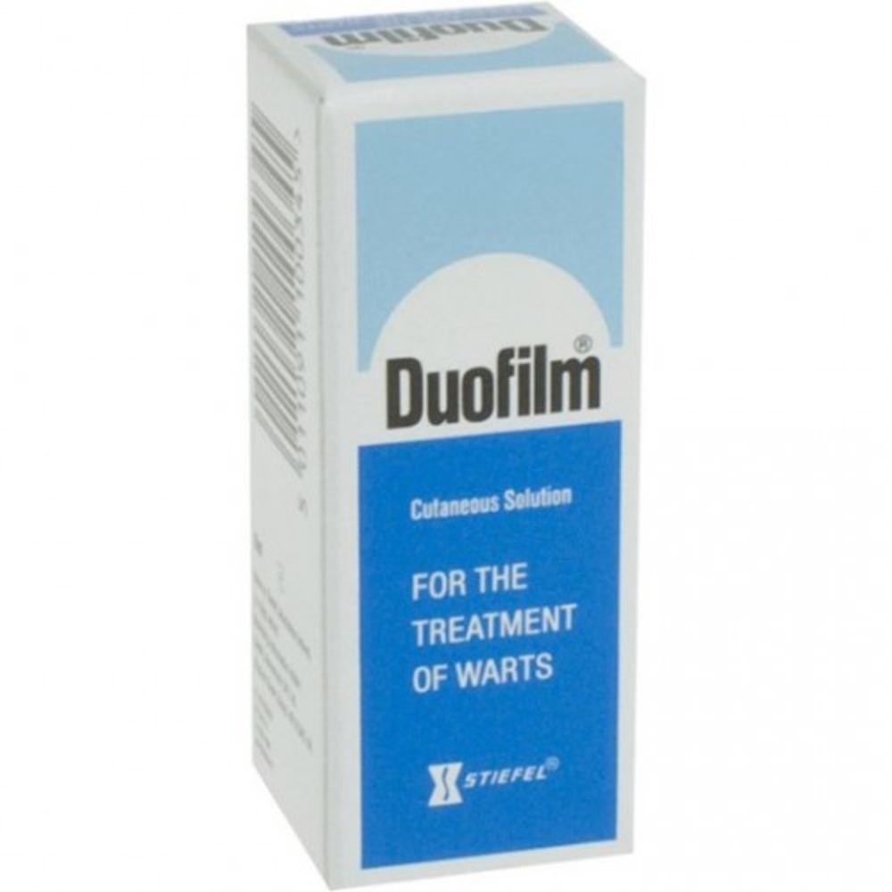 Duofilm - 15.0 ml - stiefel -192971