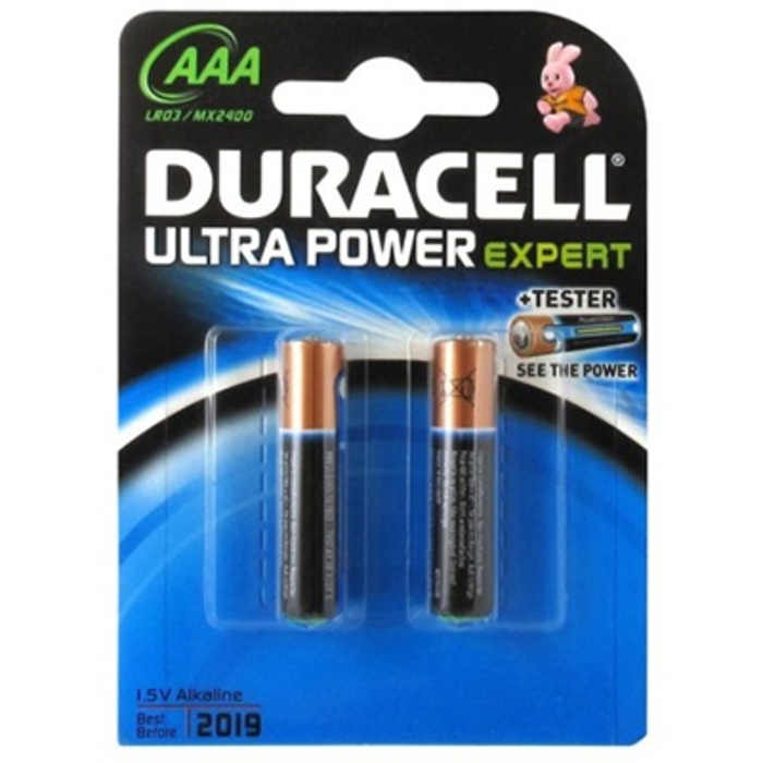 Duracell ultra power expert aaa Duracell-197995