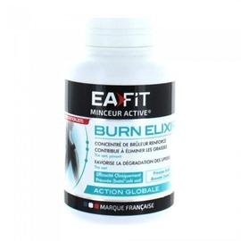 Eafit burn elixir 90 gélules - ea-fit -201888
