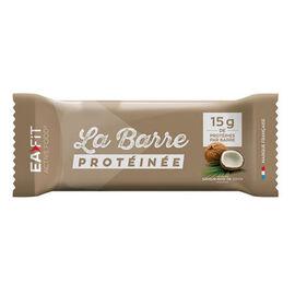 Eafit la barre protéinée noix de coco 46g - ea-fit -222451