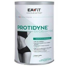 Eafit minceur active protidyne vanille 320g - ea-fit -226727