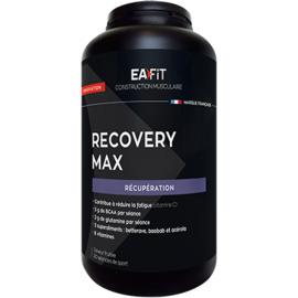 Eafit recovery max saveur fruitée 280g - ea-fit -225559