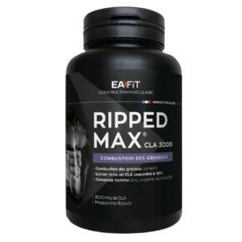 Eafit ripped max cla 3000 - 60 capsules - ea-fit -200026