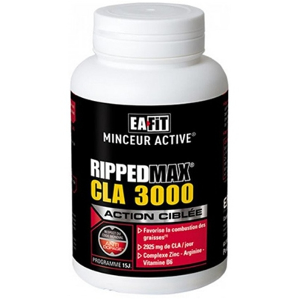 Eafit ripped max cla 3000 - ea-fit -200026