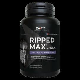 Eafit ripped max metabol - ea-fit -197720