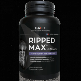 Eafit ripped max ultimate - ea-fit -197719