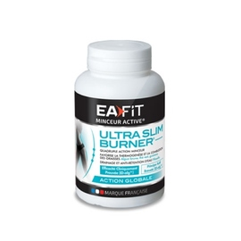Eafit ultra slim burner - divers - ea-fit -139811