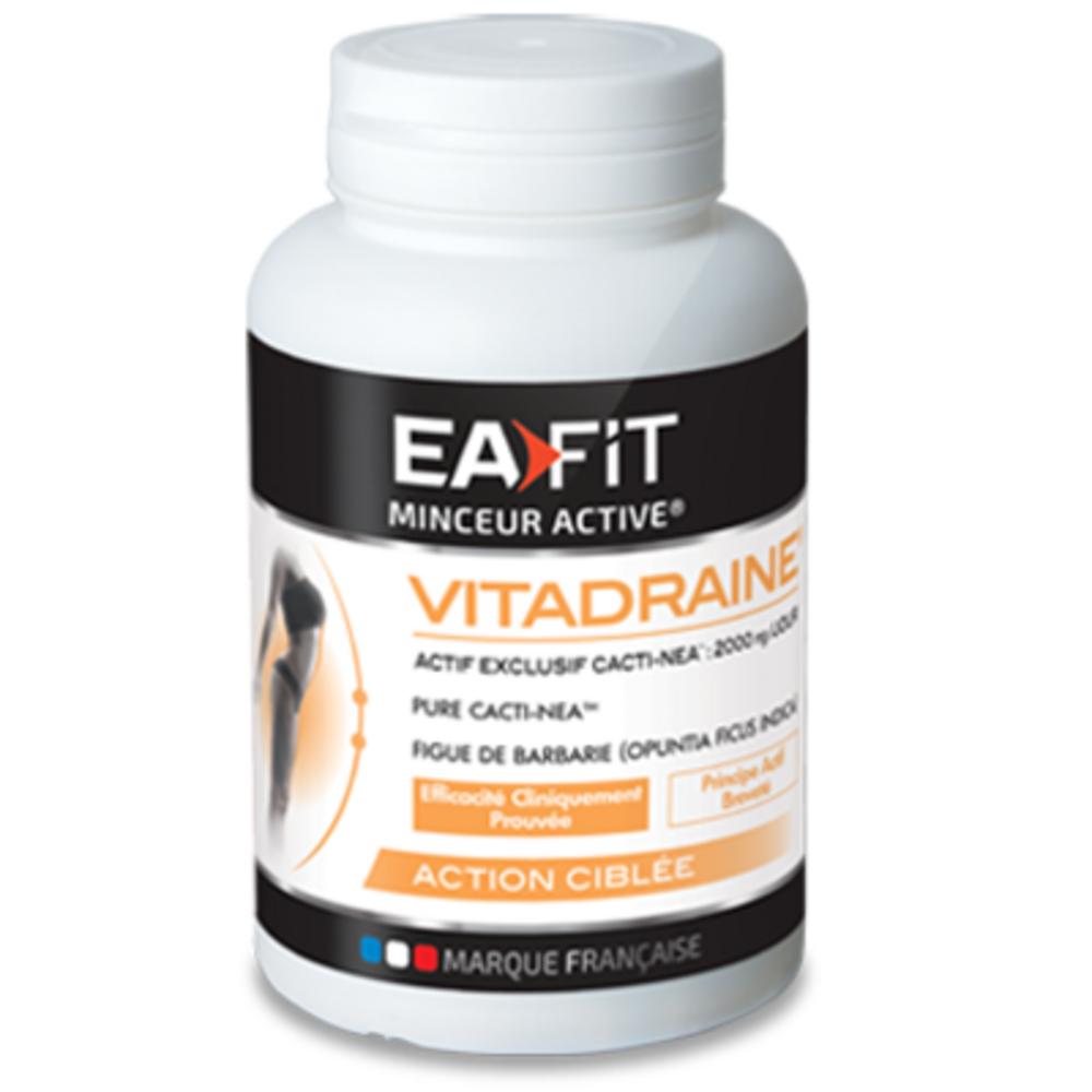 Eafit vitadraine 60 gélules - ea-fit -211168