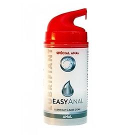 Easyanal lubrifiant à base d'eau 100ml - easylub -199332