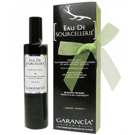 Eau de sourcellerie - 50.0 ml - soins du visage - garancia 1er parfum Anti-Age-102655